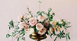 The Renaissance of Flower Design