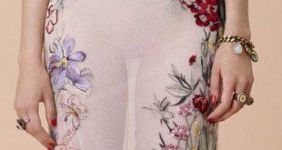 100+ Ideas About Floral Print Dresses