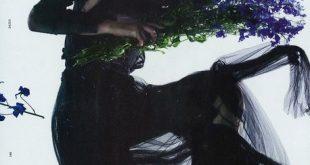 HOLY FLOWERS | Zuzanna Bijoch | Pierre Debusshcere #photography | Dazed & Confu...