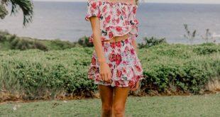 Aloha State of Mind – MINI FASHION ADDICTS, tween fashion, tween style, teen f...