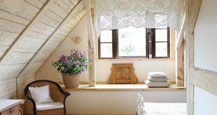 Dachgeschoss einrichten - Ein optimales und charmantes Innendesign schaffen