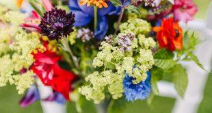 Romantische Hochzeit auf dem Land in Cambridgeshire von Ann-Kathrin Koch | Hochzeitsblog The Little Wedding Corner