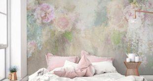 Wandbild von Back to the Wall. Herrlich! - #forbedroom #Herrlich #von #Wall #Wan...