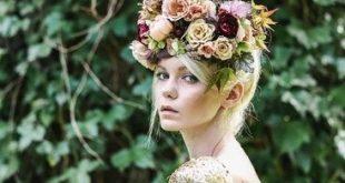 Fashion/Editorial - Liv Lundelius Sydney Bridal & Editorial Make Up Artist