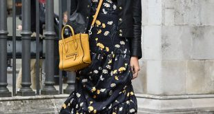 Get the Look: Street Style at J.W.Anderson, Fashion East and Mother of Pearl
