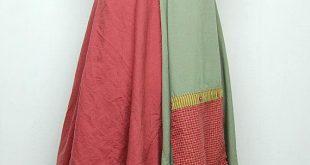 Hippie Dress, Festival Clothing, Boho Chic Dress, Gypsy Dress, Patchwork Dress, Artsy Clothing, Sustainable Upcycled Clothing