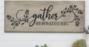 Love One Another Bible Verse Wood Sign with Floral Design. 3 Sizes 9 Colors. Christian Inspirational John 4:19 Wall Art, Farmhouse Style