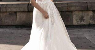 14 Einzigartige & atemberaubende Brautkleid-Inspirationen für Ihren großen Tag