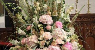- 199 best Church Flowers images on Pinterest