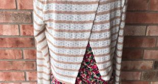 Anthropologie | Postmark | Ginny Pullover Sweater Buttons down Split back Rose f...