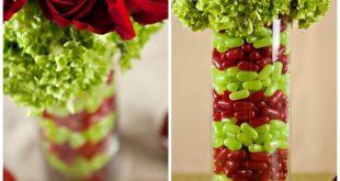 DIY Rosh Hashanah Hostess Geschenk * Werbegeschenk * - פסח - #DIY #Geschenk...