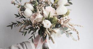 Dies ist so ein wunderschönes Bouquet, das wirklich zu jeder Jahreszeit gut pas...