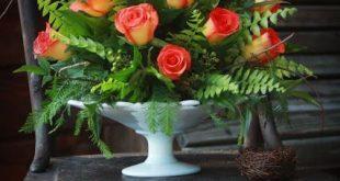 Small Floral Arrangements 10