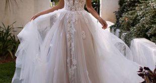 Top Picks from New York Bridal Fashion Week
