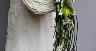 Wedding Workshop with Bill Schaffer AIFD, AAF, PCFI and Kristine Kratt AIFD, PFC...