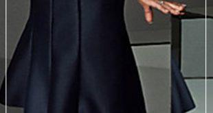 Women's Daily Elegant Sheath Dress - Floral Lace Black M L XL XXL