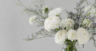 Zentren von natürlichen Blumen, um jedes Ereignis und jede Gelegenheit zu verschönern